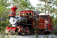 Gatorland Express Railroad